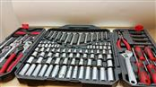 CRESCENT TOOLS Wrench 170 PIECT SET